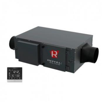 ROYAL Clima RCV-500 + EH-1700